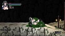 Night Of Revenge Demo Version 0.08 - Animation Gallery