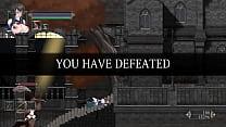 Night Of Revenge Demo Version 0.08 - Animation Gallery thumbnail