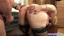 Amateurs! Coppia BBW! pornhub video