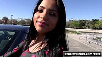 RealityKings - 8th Street Latinas - (Johnny Castle, Nikki Kay) - Pretty Kitty