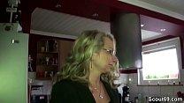 Image: Geile MILF mit MEGA Titten von Chef auf Arbeit gefickt