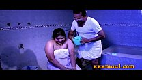 Chuby Mallu Anty Romance With Made - Kamasutra Tamil Movie thumbnail