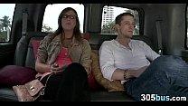Slut Banged in Van 12