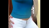 Acompanhante Fortaleza - Nicole Bersoni - Musa Class