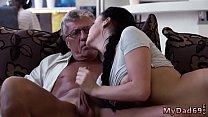 Old and young strap on skinny granny fucks What would you choose -