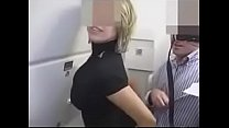 Fucking in airplanes toilets - PART 2: https://...