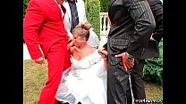 vivud download - You May Now Gangbang The Bride thumbnail
