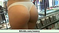 Nudity And Sex For Money 12