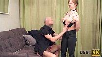 Download video bokep Debt4k. Sexy lassie Alice Klay gets naked and s... 3gp terbaru