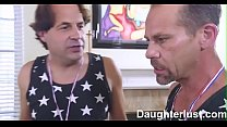 Daughters Lose Bet and Fuck Dads   DaughterLust.com Preview
