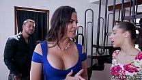 Huge tits Milf rides relatives huge dick - download porn videos