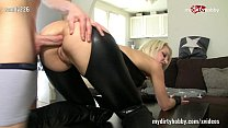 My Dirty Hobby - Sandy is a dominant milf video