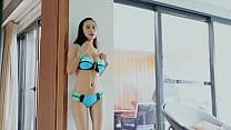 Tui Girl Sexy Asian