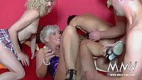 MMV FILMS Mature Swinger Party Vorschaubild