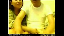 1893894 amateur chinese couple on cam