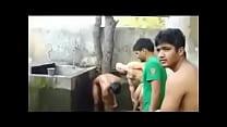 hot indian bath gay