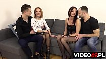 Polish porn - Perfect date for swingers