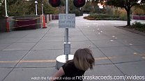 running around naked in public in lincoln nebraska Image