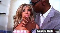Mofos - Milfs Like It Black - Chloe Chaos - Dat Dick Don't Cum For Free thumbnail