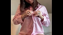 Cute Teen strips for Daddy