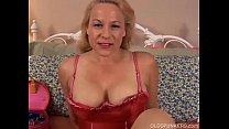 Download video bokep Beautiful mature blonde is a squirter 3gp terbaru