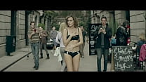 Robbed naked and clothes stolen scenes 2. ENF. EUF