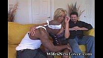 sexy dea porn & Older Babe's New Black Lover thumbnail
