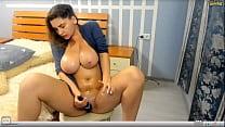 Sexy woman Insane squirting thumbnail