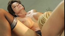 19927 Blonde girl makes Deauxma squirt multiple times preview
