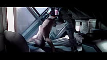 Star Wars - Rey Fucks a Droid (SelfdrillingSMS) thumbnail
