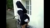 Monja en bicicleta tumblr xxx video
