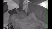 Hidden Cam Catches Inebriated Sister In Law Mas...