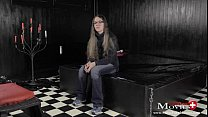 SM Porno Casting mit Sklavin Saskia 19 - SPM Saskia19TR01 Preview