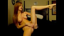DROPDEADRED19 ENJOYING HER NJOY PURE WAND JUPITER WAND Video (85MB video-x-flv)2401