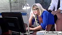 Sex Tape With Slut Busty Office Girl (julie cas...'s Thumb