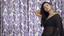 Hot Bengali model