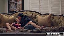 Teenfidelity jade amber deep creampie & candice dare planetsuzy thumbnail