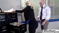 (julie cash) Big Juggs Office Girl Enjoy Hard Sex Scene vid-20 preview image