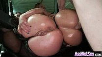 Big Curvy Butt Girl Get Her Ass Nailed Deep movie-15 صورة