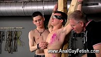 Hot gay scene Inexperienced Boy Gets