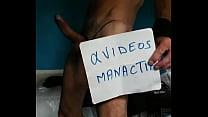 Vérification video,  manactif 44.