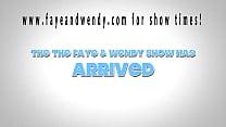 Faye Rampton and Wendy Taylor Show thumbnail