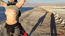 Ultimo Porno no Deserto - Boquete e Putaria no Atacama Dread Hot