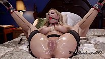 Blonde sub and foreign student submitted preview image