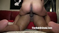 poppin cherryred banged and knocked up bbw MILF by 14inch Dong preview image