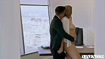 VIXEN Side Chick Surprises Her Sugar Daddy At Home Vorschaubild