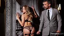 Download video bokep Deeper. Naughty Avery gets spanked & discipline... 3gp terbaru