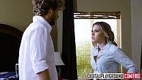 DigitalPlayground - My Wifes Hot Sister Episode 4 Aubrey Sinclair and Keisha Grey pornhub video