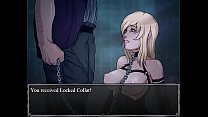 Claire's Quest (v. 0.15.2): Chapter 8 - Claire's Weird Slave Experience
