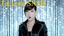 Taeyeon Sex porn (SNSD) video